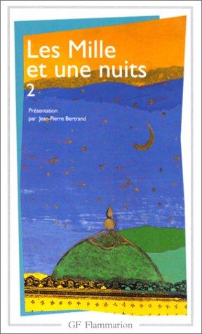 Les Mille et Une Nuits - Contes: Contes