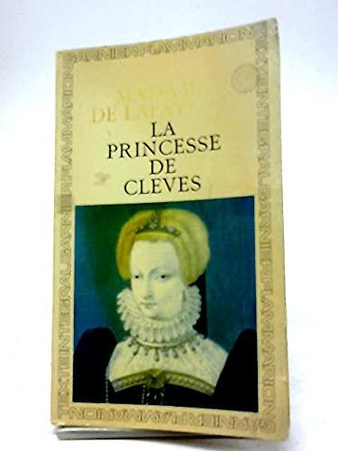 9782080700827: La princesse de cleves (GF)