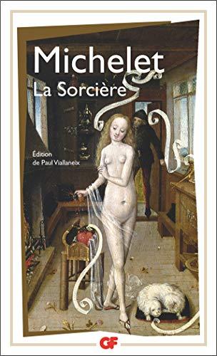 9782080700834: La Sorciere (French Edition)