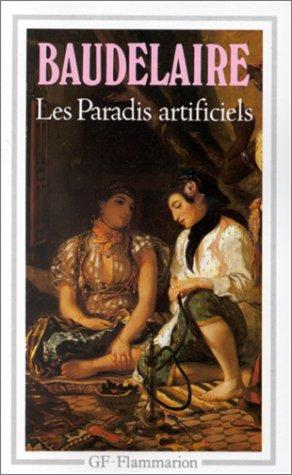 9782080700896: Les paradis artificiels (GF)