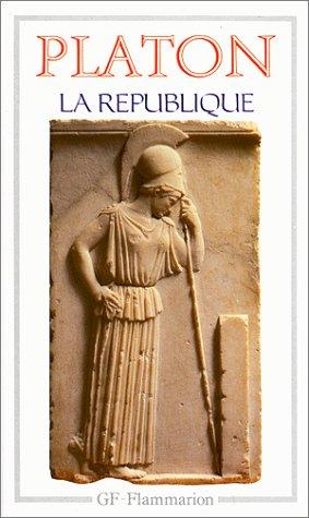 Republique (La) (GF PHILOSOPHIE): Platon