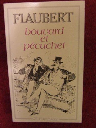9782080701039: Bouvard Et Pecuchet (Garnier-Flammarion) (French Edition)