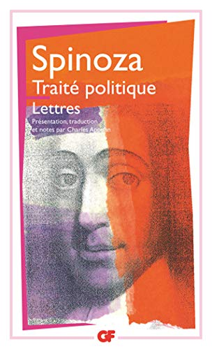 uvres IV : Traité politique - Lettres.: SPINOZA