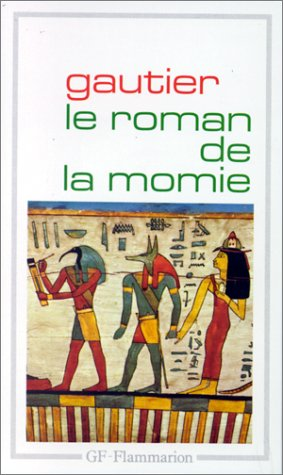 9782080701183: Le roman de la momie