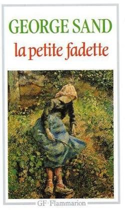 9782080701558: LA PETITE FADETTE (GF)