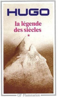9782080701572: La Légende des siècles, tome 1