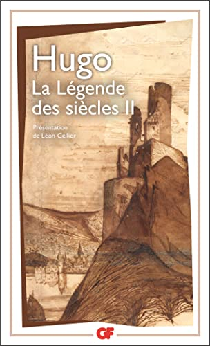 9782080701589: La Legende DES Siecles 2 (French Edition)
