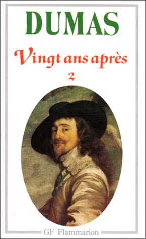 9782080701626: 20 Ans Apres (French Edition)