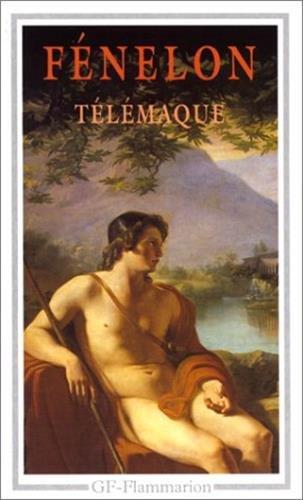 9782080701688: Les Aventures de Télémaque