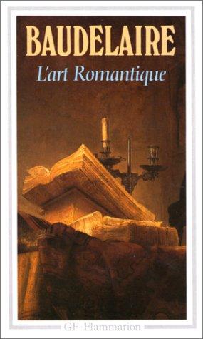 L'Art romantique (French Edition): Charles Baudelaire