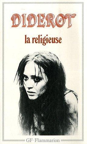 9782080701770: La Religieuse