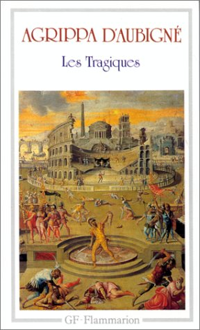 9782080701909: Les Tragiques (French Edition)