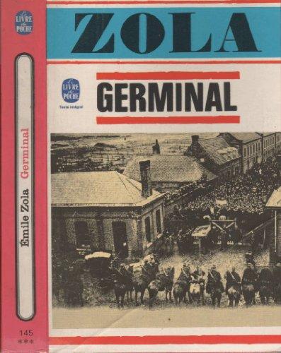 Germinal (Garnier-Flammarion): Zola, Emile