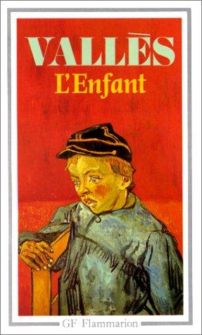 9782080701930: L'Enfant (French Edition)