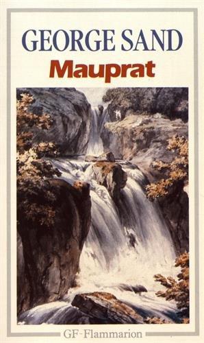 Mauprat (Littérature et civilisation) (French Edition) (9782080702012) by Sand