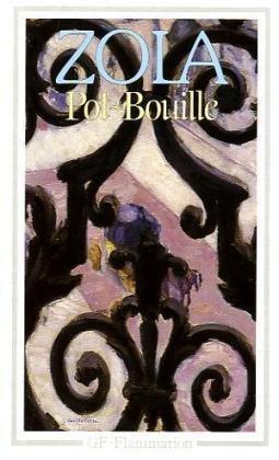 9782080702074: Pot-Bouille