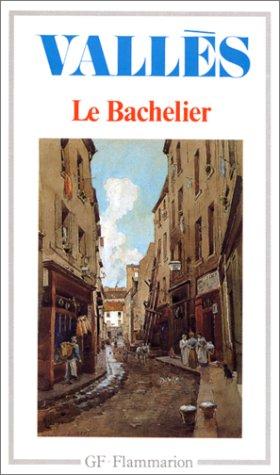 9782080702210: Le bachelier