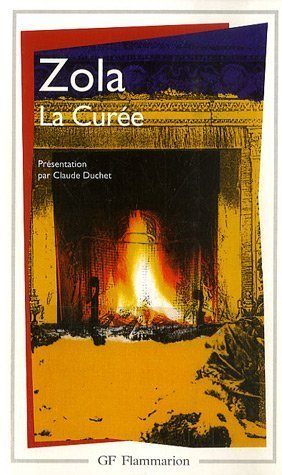 9782080702272: La Curee (Garnier-Flammarion) (French Edition)