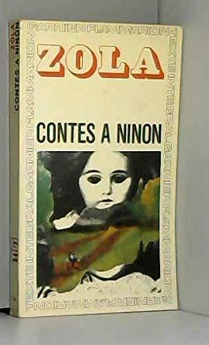 9782080702449: Contes a Ninon