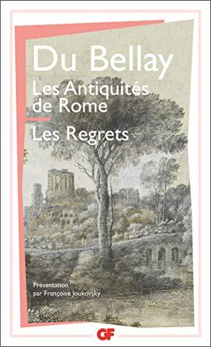 ANTIQUITÉS DE ROME (LES): DU BELLAY JOACHIM