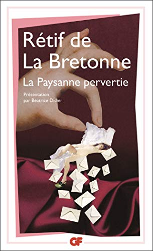 9782080702531: R�tif de la Bretonne