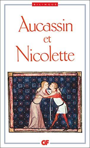 9782080702616: Aucassin Et Nicolette: Chantefable Du Xiiie Siecle (French Edition)
