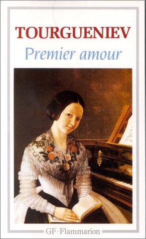 9782080702753: Premier amour
