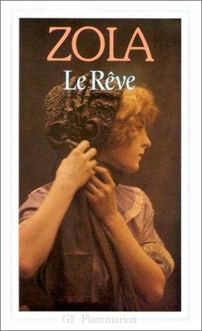 Le Reve (Garnier-Flammarion): Zola, Emile