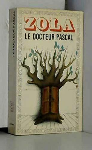 Le Docteur Pascal (Garnier-Flammarion) Zola, Emile