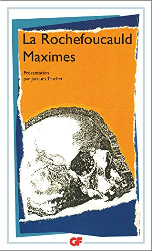 9782080702883: Maximes et Reflexions (French Edition)