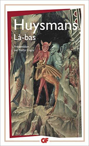 9782080703026: La-Bas (French Edition)