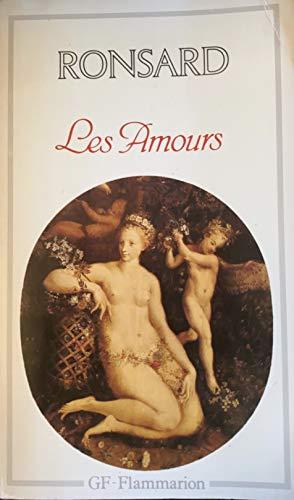 9782080703354: Les Amours