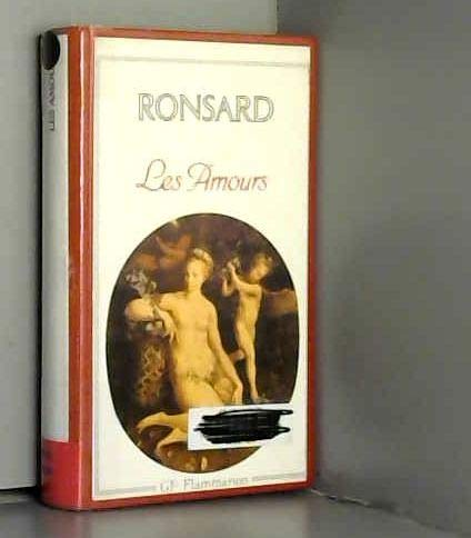 9782080703354: Les Amours (French Edition)