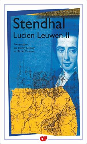 9782080703514: Lucien Leuwen, tome 2