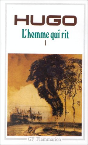 9782080703590: L'Homme Qui Rit 1 (French Edition)