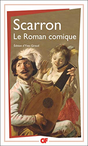 9782080703606: Le Roman Comique (French Edition)