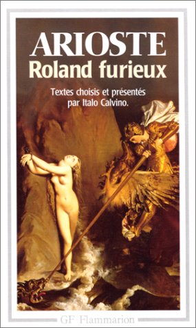 Roland furieux (GF): L'Arioste