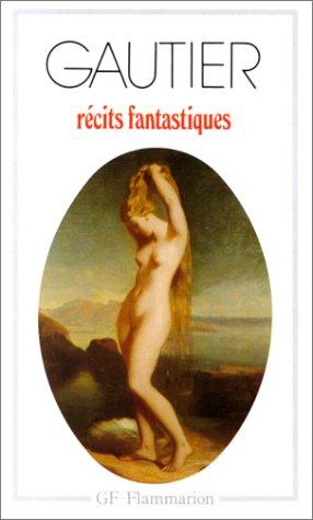 9782080703835: Recits Fantastiques (French Edition)