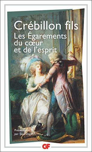 Les Egarements Du Coeur (GF): Crebillon