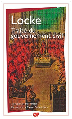9782080704085: Traité du gouvernement civil