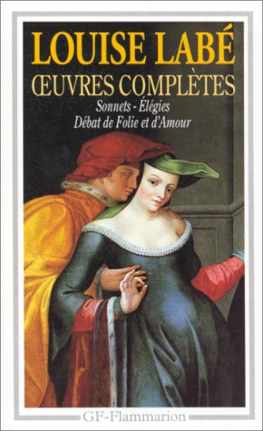 Oeuvres Completes (French Edition): Louise Labe