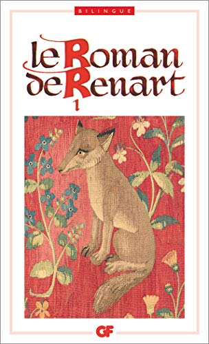 9782080704184: Le roman de Renart tome 1