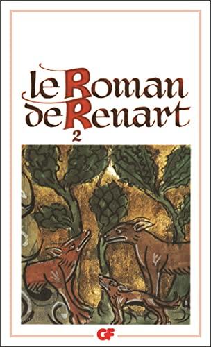 9782080704191: Le Roman De Renart 2 (French Edition)
