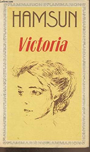 9782080704221: Victoria