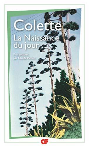 9782080704306: La Naissance Du Jour (Garnier-Flammarion) (French Edition)