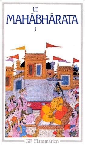 Le Mahabharata, tome 1: Jean-Michel Peterfalvi Madeleine