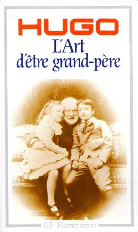 9782080704382: L'Art d'être grand-père