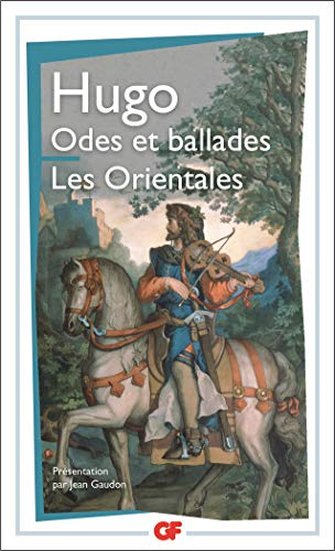 9782080704399: Odes Et Ballades/Les Orientales (French Edition)