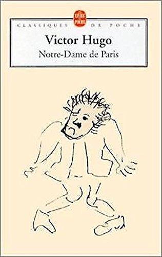 Notre-Dame De Paris (French Edition) (GF LITTÉRATURE): Victor Hugo