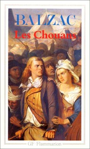 9782080704597: Les Chouans